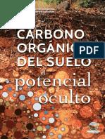Carbono Organico Del Suelo El Potencial Oculto
