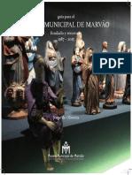 Catalogo Museu Esp an Hol
