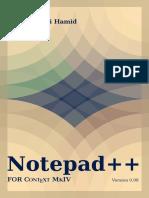 Npp Context Manual(1)
