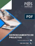 Apostila Gerenciamento de Projetos