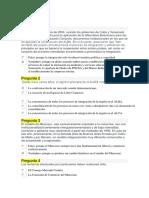 Derecho de Integración Regional - TP3