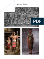 Ancient Tribes.docx