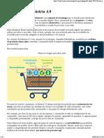 2.Contexto da indústria 4.0 - Senai.pdf