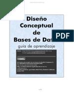 Diseño.conceptual.de.Bases.de.Datos. .Jorge.sanchez