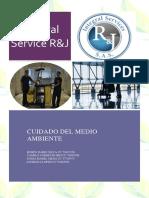 Cartilla Ambiental Integral Service r&j