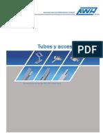 AWH Tubos y Accesorios 4.1