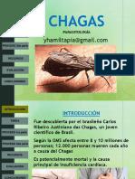 WebQuest parasitologia