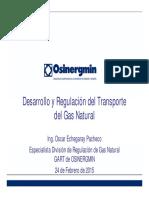 Regulacion minera