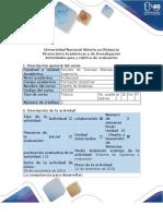 Step 4 Contextual Menu and Software Design en ESPAÑOL