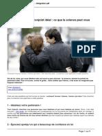 Atlantico.fr - Comment Choisir Le Conjoint Ideal Ce Que La Science Peut Vous Apprendre - 2012-07-13