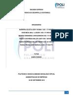 Segunda Entrega Desarrollo Sosteniblepuntos 10 y 11.docx
