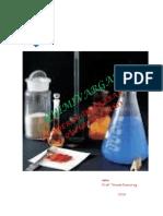 Cuaderno de Trabajo Quimica 3 Año