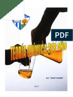 Libro Quimica 3er Año