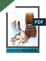 Ensayo Derecho Mercatil