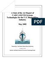 A State of the Art Report of CAD-CAM-CIM Systems_May2002