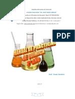 Manual Practica Quimica 3er Año