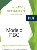 Modelos RBC y Neokeynesiano COMPLETO.pptx
