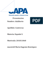 Adalberto contreras tarea 9 español 1.docx