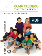 Programa Taldeka para la convivencia escolar - Luis De la Herr�n Gasc�n.pdf