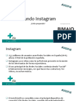 Taller de Instagram Inma Riu