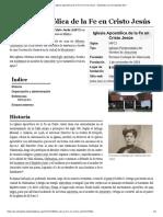 Iglesia apostólica de la Fe en Cristo Jesús - Wikipedia, la enciclopedia libre.pdf