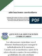 Autismo Ajustes Razonables (Int)