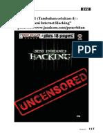 Jasakom - Seni Internet Hacking - Bab 11.pdf