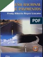 Diseño Racional de Pavimentos - Fredy Alberto Reyes Lizcano
