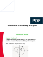 Principles and Working of DC Machines