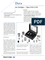 Product Data Mic Bruel Kjaer.pdf