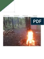 Campfires of Colorado