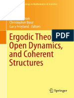 (70) (Springer Proceedings in Mathematics & Statistics) Wael Bahsoun, Christopher Bose, Gary Froyland-Ergodic Theory, Open Dynamics, And Coherent Structures-Springer (2014)