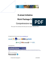 WP D5.4 Comprehensive Report