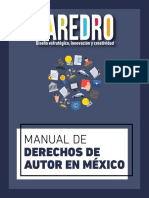 Manual Derechos Autor