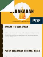 Punca dan Cara Mengelak Kebakaran.pptx