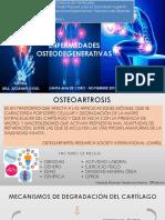 Enfermedades osteodegenerativas (1)