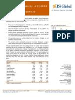 Corporate Profitability 2Q2010