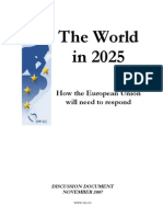 Europe 2025