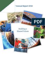 IMF 2018 Annual Report