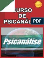 Curso de Psicanálise - Apostila 30