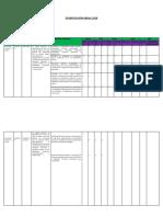 Planificacion Anual 2018