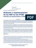 6 Rediseyo e Implementacion de Las NIIF