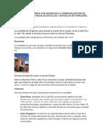 Plan de Mercadeo Estrategico Para El Cafe Especial de La Empresa Finca Buenavista Del Municipio de Acevedo - Huila