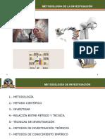 T2 - Metodos y Técnicas - Parte I