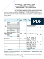 Notification HEC Ltd Non Executive Trainee Posts1