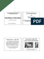 Romanticismo y Tuberculosis