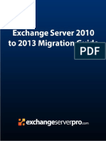 Exchange 2010 to 2013 Migration Guide.pdf