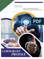 QC Corporate Profile...