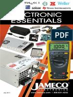 Essentials Catalog