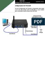 Config Firewall Dir300